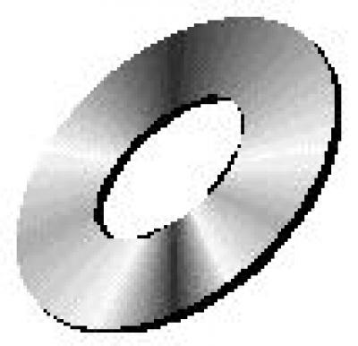 Ocelové podložky